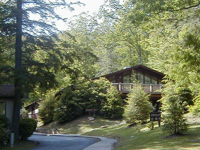 Hemlock Haven Conference Center